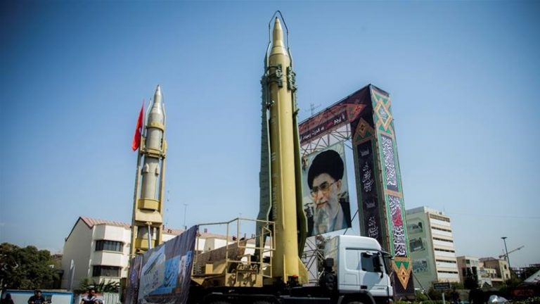 Despite Obstacles, US Accelerates Push for Longer Arms Embargo on Iran's Regime