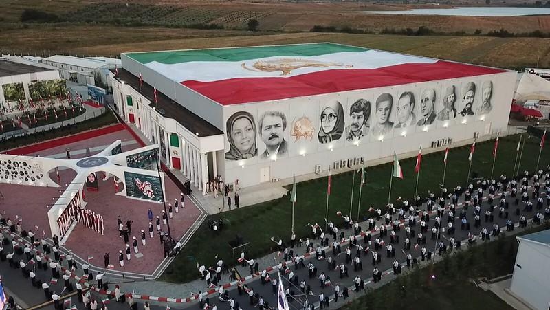 Free Iran Global Summit 2020 Day 2: The 1988 Massacre of 30,000 Political Prisoners