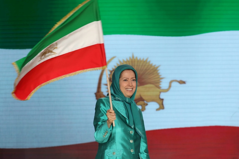 Free Iran Global Summit on July 17: Iranian Regime's Fear of Overthrow by the People and the MEK Resistance Units