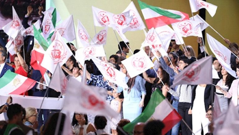 EDITORIAL: The Message of Iran Regime's Hysterical Propaganda Against the MEK