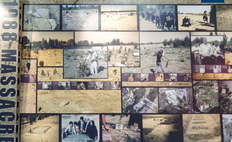EDITORIAL: Anniversary of Iran's 1988 Massacre of Political Prisoners