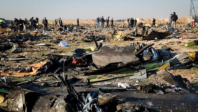 A Year After Iran Shot Down PS752 Passenger Jet, It Is High Time for Int'l Community To Hold Regime Accountable