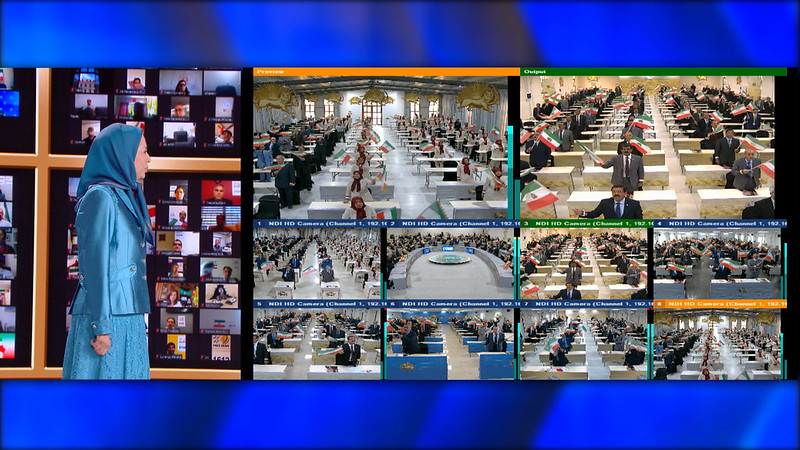 Growing Support for Iranian Resistance Poses an Existential Threat to the Clerical Regime