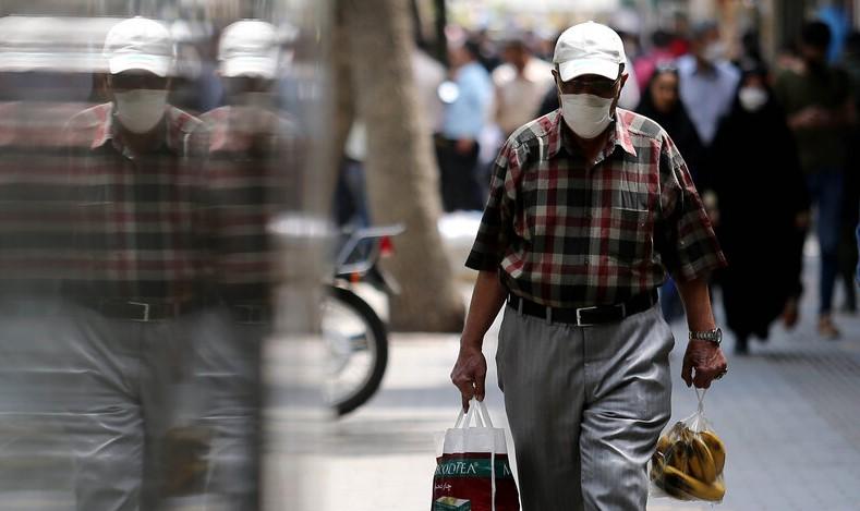 Iran: Coronavirus Update, Over 68,800 Deaths, July 10, 2020, 6:00 PM CEST