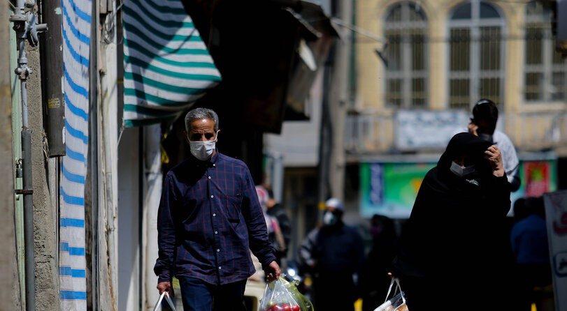 Iran: Coronavirus Update, Over 74,700 Deaths, July 22, 2020, 6:00 PM CEST