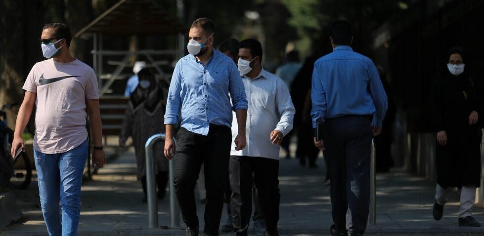 Iran: Coronavirus Update, Over 69,300 Deaths, July 11, 2020, 6:00 PM CEST