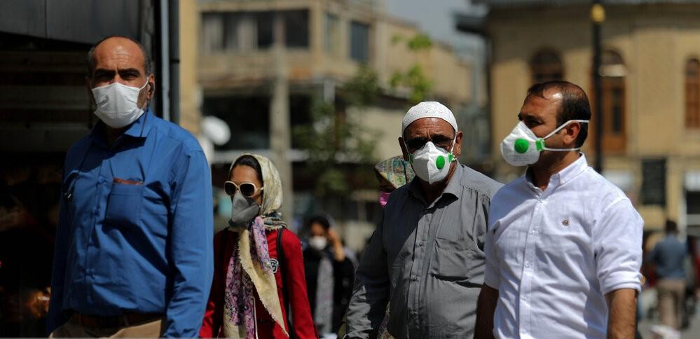 Iran: Coronavirus Death Toll in 342 Cities Exceeds 67,600
