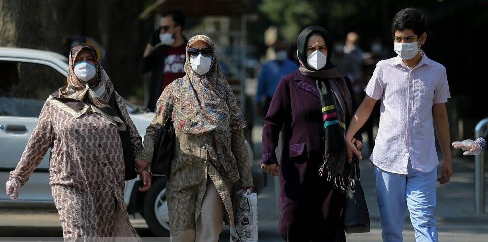 Iran: Coronavirus Update, Over 70,300 Deaths, July 13, 2020, 6:00 PM CEST