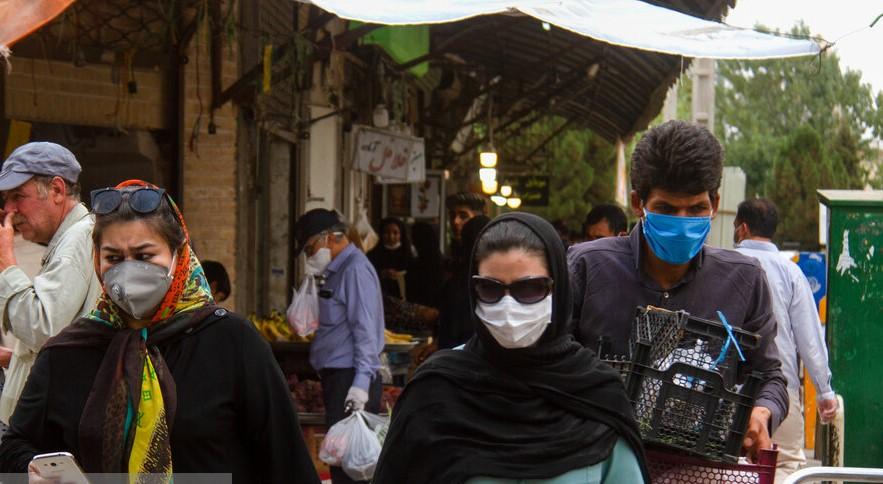 Iran: Coronavirus Update, Over 79,500 Deaths, July 30, 2020, 6:00 PM CEST