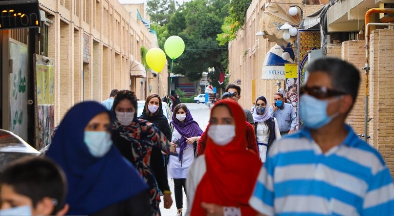 Iran: Coronavirus Update, Over 77,000 Deaths, July 26, 2020, 6:00 PM CEST