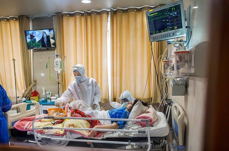 Iran: Coronavirus Update, Over 90,100 Deaths, Aug 17, 2020, 6:00 PM CEST