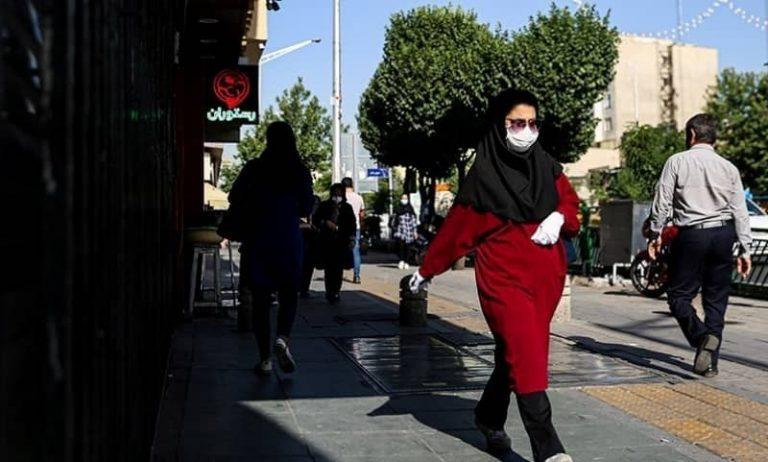 Iran: Coronavirus Update, Over 95,500 Deaths, August 27, 2020, 6:00 PM CEST