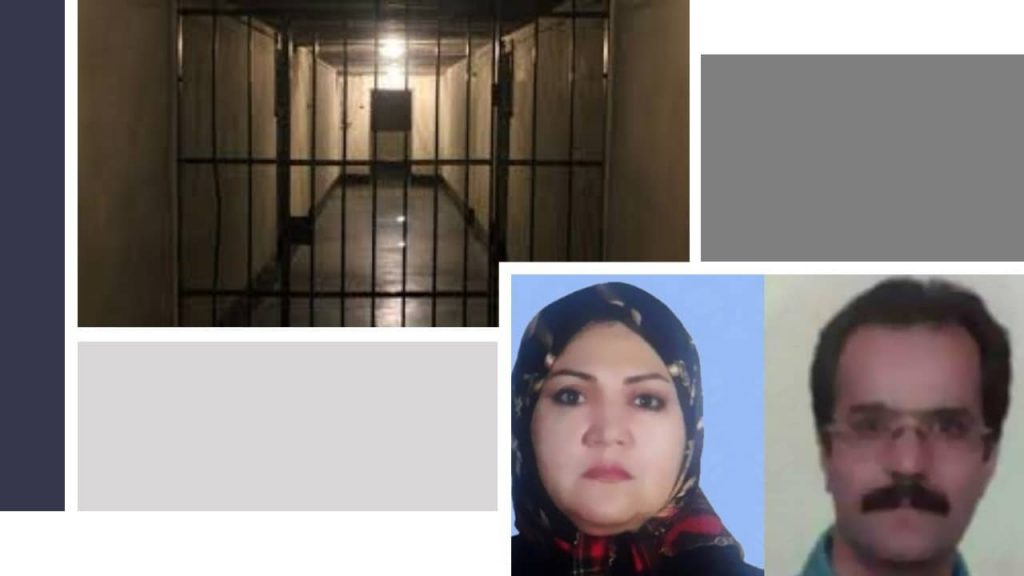 Iran: Fifteen years in prison, confiscation of house and property and disintegration of a family on charges of supporting the MEK
