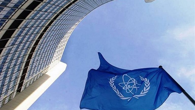 As the International Atomic Energy Agency (IAEA) Director-General Visits Iran, the Clerical Regime Tries To Kill Time and Play a New Game With the International Community