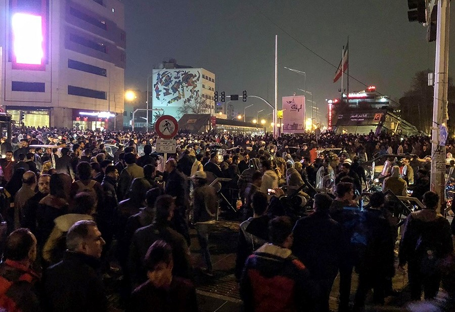 Iran State-Media Reflect Mullahs' Utter Fear of Major Protests