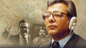 kazem rajavi, assassinated, swiss, Iran, NCRI