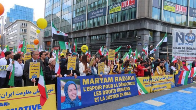 As Iran Contends With Unrest, the World Must Contend With the Regime's Disinformation Against the MEK