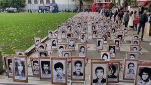 Iran: 32 Years After 1988 Massacre: It Is Time for UN General Assembly To Act
