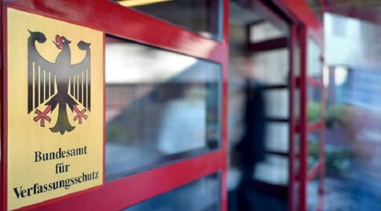 Germany's Domestic Security Agency: Iran's Regime Continues Targeting Dissidents Abroad, Particularly the MEK
