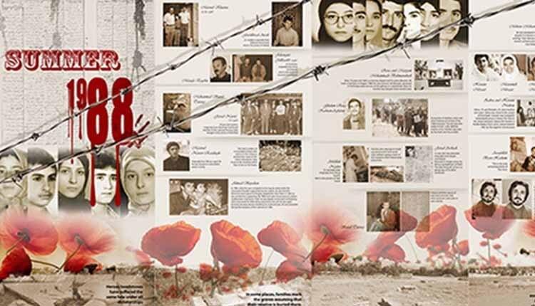 Iran: Grim Anniversary of the 1988 Massacre