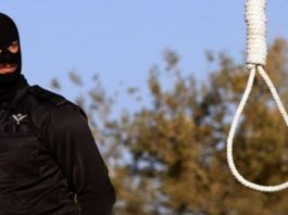 The Iranian regime executedNavidAfkarion Saturday despiteglobal outcries to stop his execution. This execution shows mullahs' brutality.
