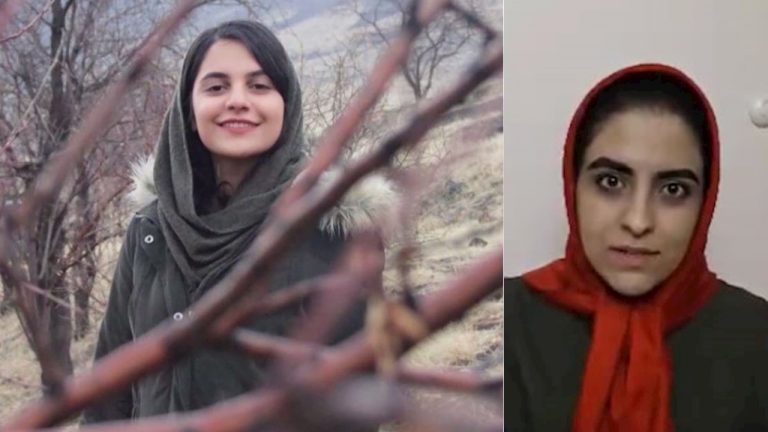 Hired Thugs Attack Female Political Prisoners in Qarchak Prison