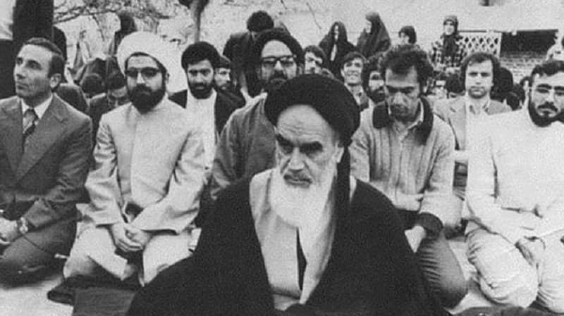 Iran, IRGC, Iran Protests, Hassan Rouhani, Rouhani, president, khomeini