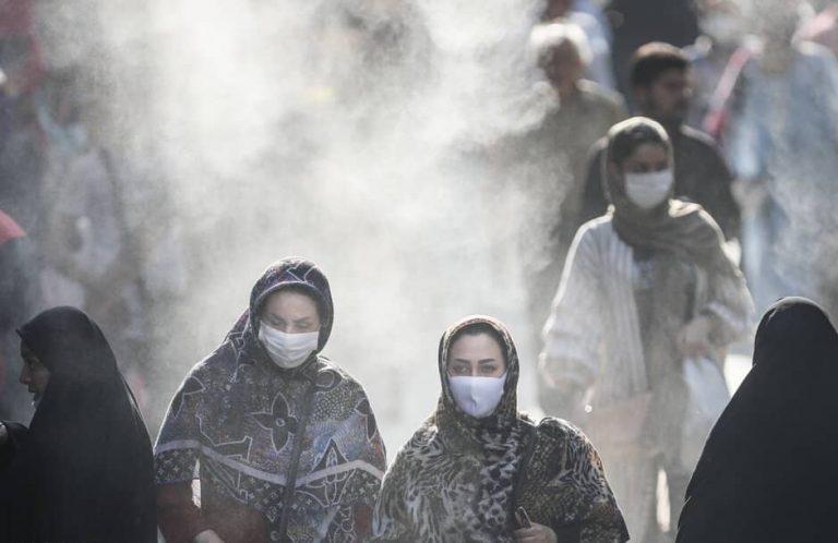 Iran: Coronavirus Update, Over 100,900 Deaths, September 9, 2020, 6:00 PM CEST