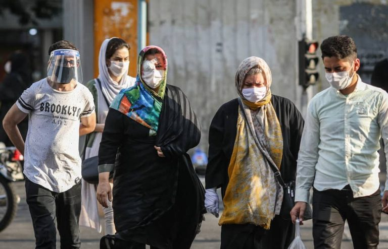 Iran: Coronavirus Update, Over 101,300 Deaths, September 10, 2020, 6:00 PM CEST