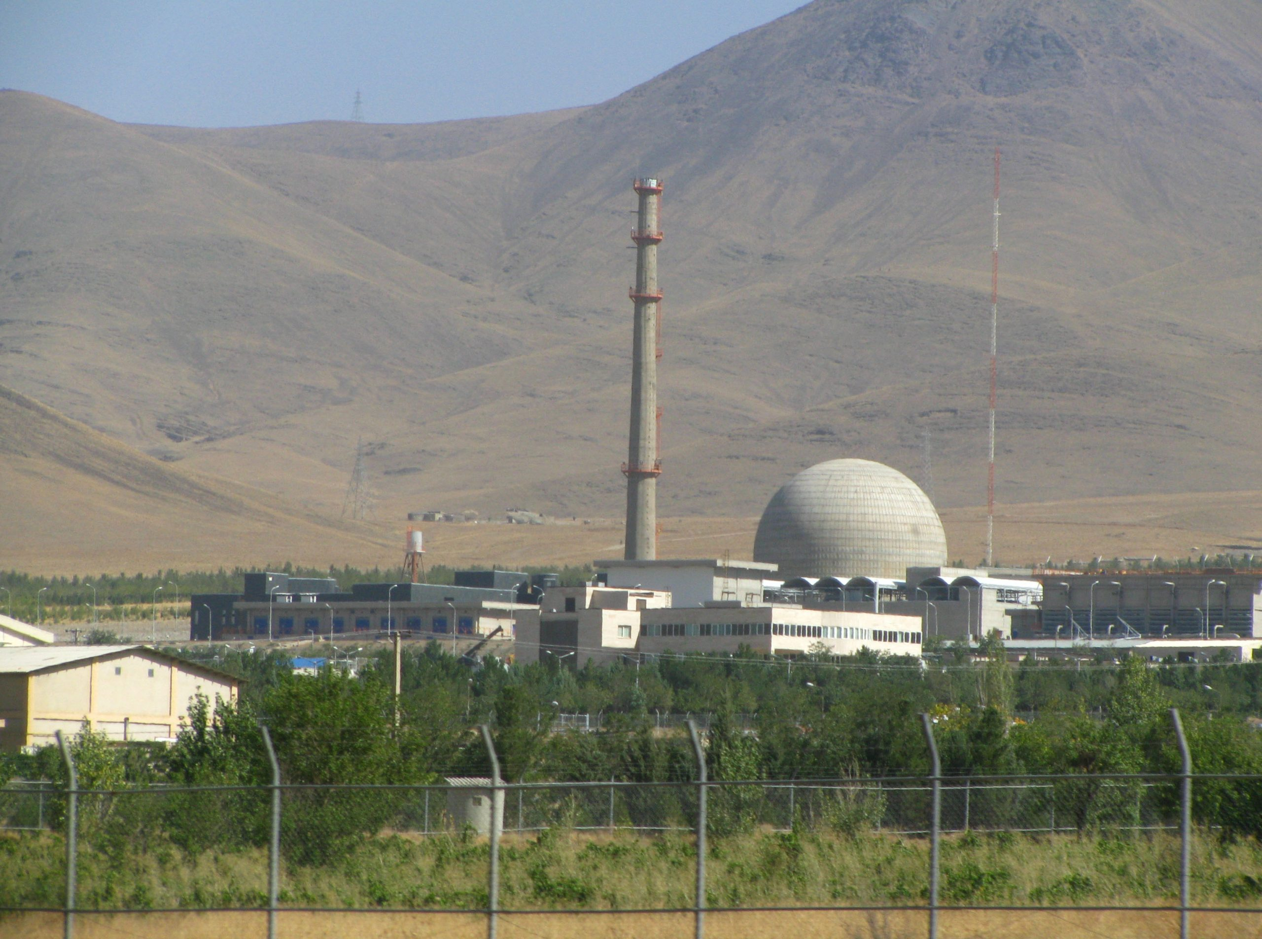 IAEA new report adds to Iran's international isolation . Yet, the world should act to prevent the regime from obtaining a nuclear bomb.