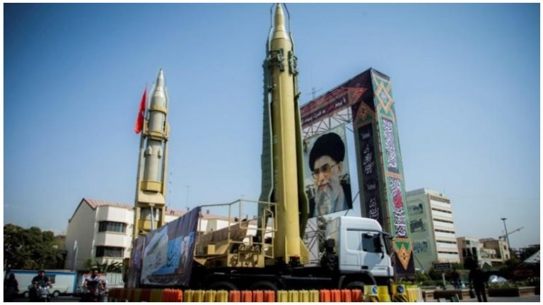 The World Powers Should Not Succumb to Iran Regime's Nuclear Extortion