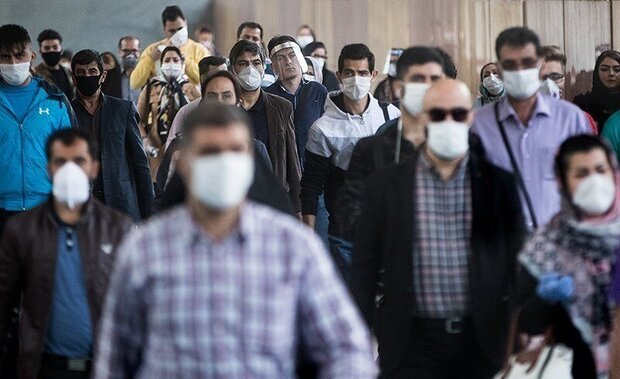 Iran: Coronavirus Update, Over 148,600 Deaths, November 9, 2020, 6:00 PM CET