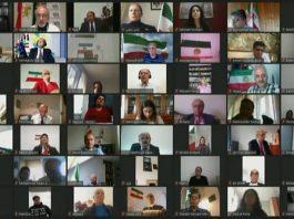 Maryam Rajavi, MEK, NCRI, human rights