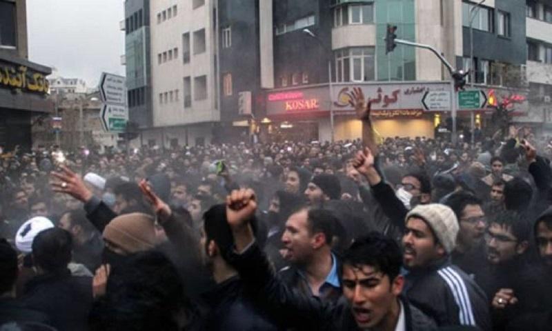 MEK, NCRI, IRGC, Khamenei