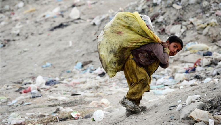 Iranian People's Poverty a Result of Regime's Systematic Corruption and Plundering