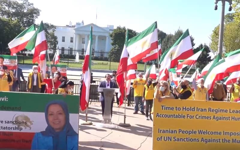 Iran, IRGC, Iran Protests