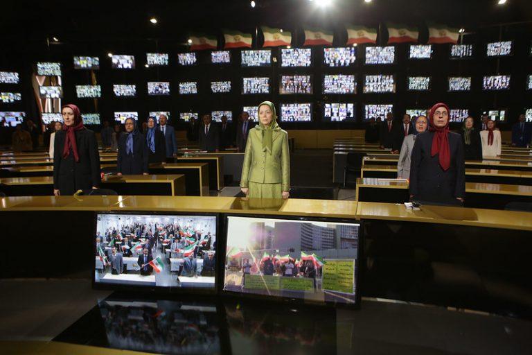 Iran: International Summit Demonstrates Multi-Partisan Support for Assertive Iran Policy