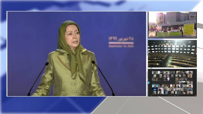 Policy on Iran: The Imperative of Sanctions and Holding the Regime to Account