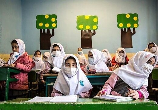 Iran Coronavirus Crisis: Over 100,500 People Lost Their Lives, Yet Mullahs Reopen Schools. What Is the Outcome?