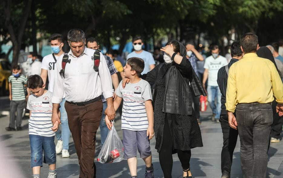 Coronavirus has taken the lives of more than 106,200 in 440 cities across Iran