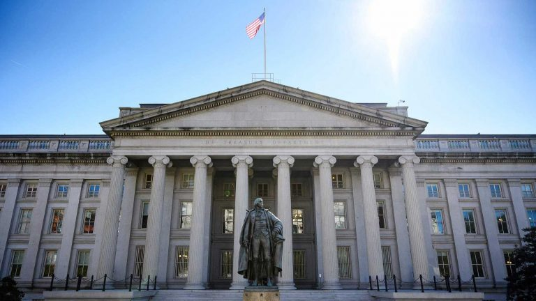 U.S. Treasury Designates Iran Regime's 'Cyber Threat Group'