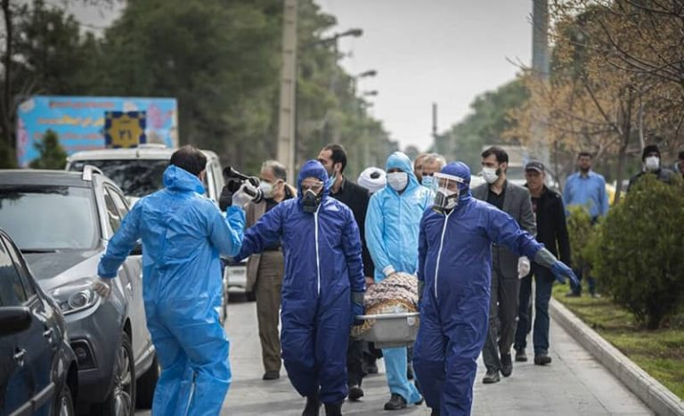 Despite Increasing Death Toll, Iran's Regime Continues False Reporting on Coronavirus Outbreak