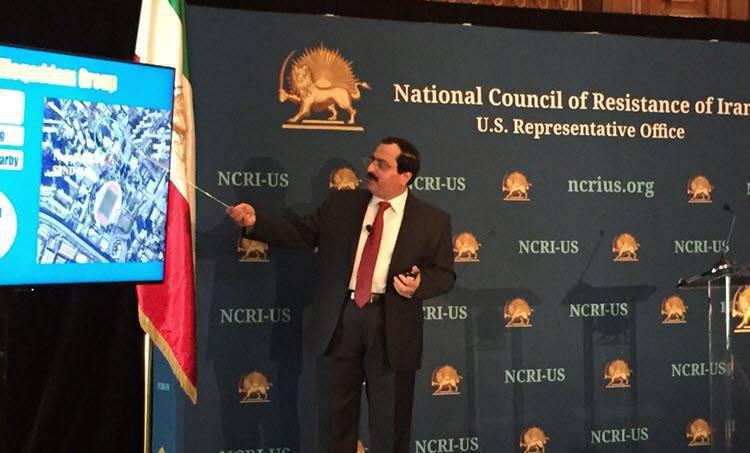 Iran, IRGC, Iran Protests, mek, nuclear, ncri