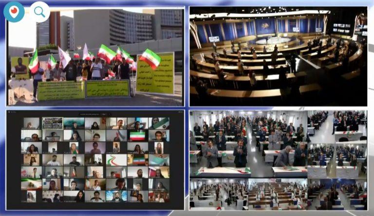Live Report: Trans-Atlantic Summit on Iran Policy