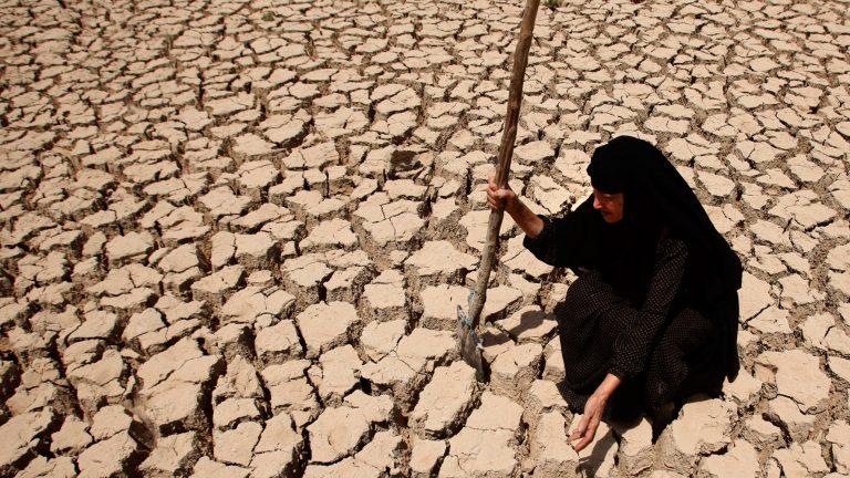 Iran's Water Crisis: Regime's Mismanagement Increases People's Suffering