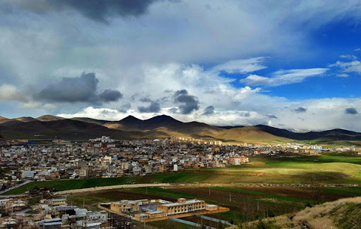 Aligudarz is a city and capital of Aligudarz County, Lorestan Province, Iran. After the coronavirus outbreak, Lorestan is one of the provinces in difficult conditions. The coronavirus death toll in Lorestan has reached 5,588