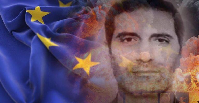 How Iran's Bomb Plot Endangers European Peace