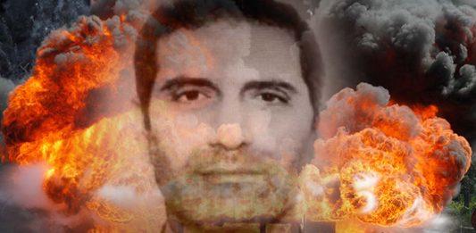 Assadollah Assadi, the Iran regime's diplomat terrorist