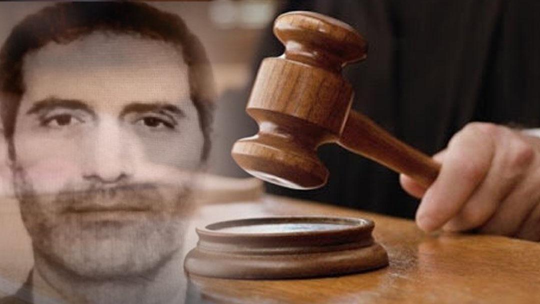 The Iranian regime's terrorist- diplomat Assadollah Assadi