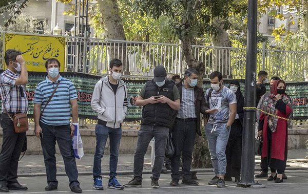 Iran Regime's Denials Regarding Coronavirus Are Persistent, but Faltering